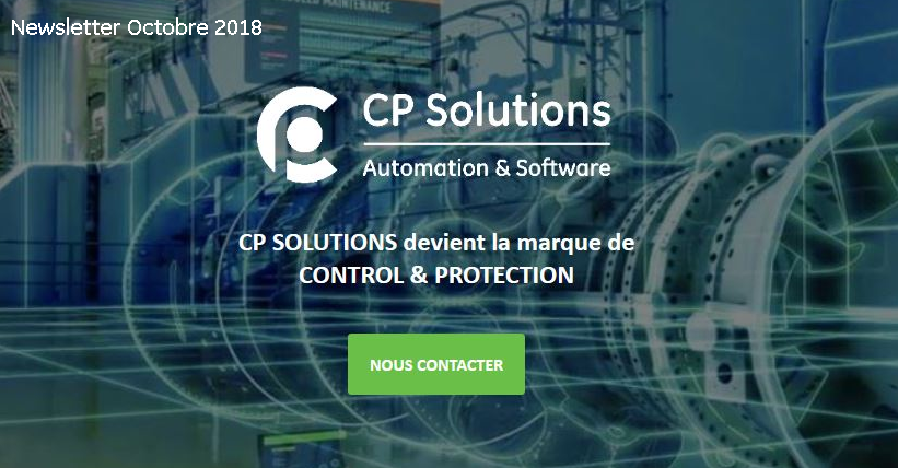 Newsletter Octobre 2018 – Innovation de rupture : La plateforme IoT de PTC et les Contrôleurs «Edge» de General Electric